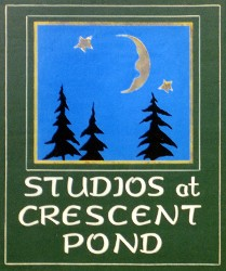 Studios at Crescent Pond Logo